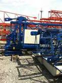 Cranes - : COMANSA 5010