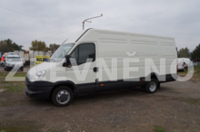 2012 Iveco Daily 35c17 / 3.0 ma