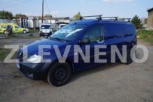 2008 Dacia Logan 1.5 DCI VAN