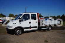 2006 Iveco Daily 35c14 / 3.0 fl