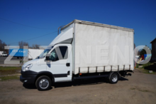 2012 Iveco Daily 35C13 box / dr