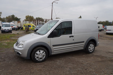 2010 Ford Transit Connect 1.8TD