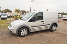 Ford Transit Connect 1.8TDCi cl