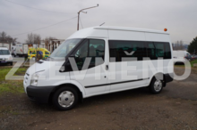 2014 Ford Transit 2,2TDCI / 92