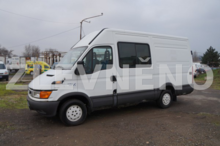 Iveco Daily 35S11 Central 8 sea