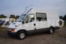 2002 Iveco Daily 35S11 Central
