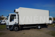 Iveco ML120E22 FREEZER -29 ° ca