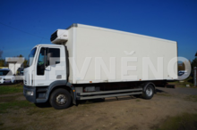 Iveco ML150E24 FREEZER -29 ° ca
