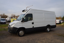 Iveco Daily 35S12V Central FREE