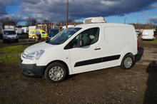 Citroen Berlingo 1.6 HDI freeze