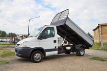 2009 Iveco Daily 35C15 tipper T