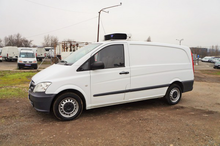Mercedes Vito 110cdi / FREEZER
