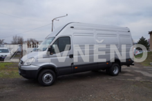 2011 Iveco Daily 70C17 climate