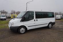 Ford Transit 2.2TDCi / 92kW L2H
