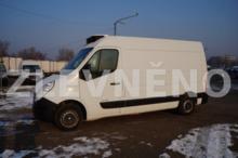 Renault Master 125dci L2H2 FREE