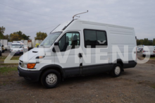 Iveco Daily 35S12 Unijet CENTRA
