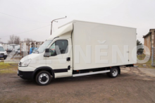 Iveco Daily 35C15 cabinet to 3.