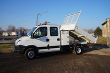 Iveco Daily 65C15 TIPPING POINT