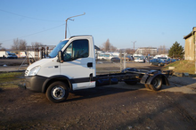 Iveco Daily 60C15 chassis Wheel