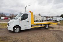 Renault Master 2.3DCI / 120 kil