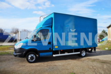 2013 Iveco Daily 35C15 Hydrex b