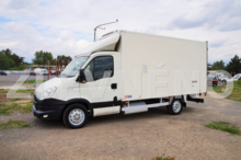 2013 Iveco Daily 35S21 cabinet