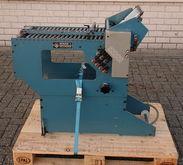 1982 H&H KL112/6 Foldingsection