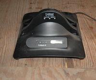 Unibind 45 Thermisch bindappara