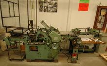 Used 1962 Stahl K58/