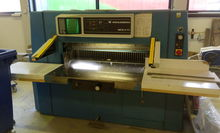 1991 Wohlenberg 115 MCS-2TV Gui