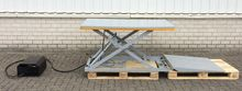 Marco 750 Hydraulic lift with R