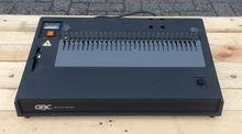 GBC 110EB-3 Electric binder for