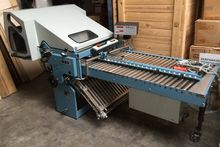 Used 1996 MBO T66/4