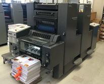 1997 Heidelberg SM52-2+ Printin