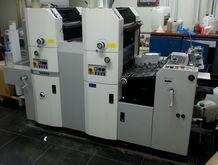 2002 Hamada H234A Printingmachi