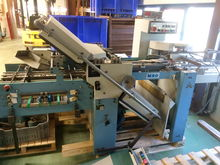 Used 1985 MBO T49/4X