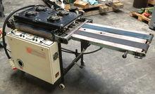 1990 Jac.De Vries 40 IR-Dryer c