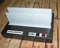 Instantbinder 3907 Thermisch bi