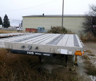 2006 Great dane Flat Bed
