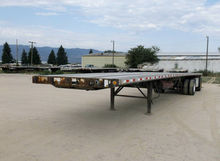 2007 Great dane Flatbed