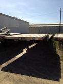 2008 Great dane Flat Bed