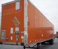 2003 Wabash Van