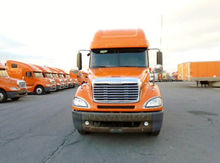 2013 Freightliner Columbia-Glid