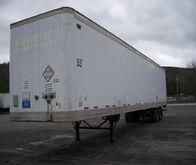 2000 Wabash Van