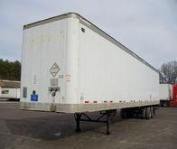 1999 Wabash Van