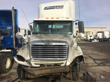 2011 Freightliner Columbia-Glid