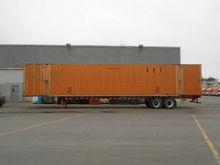 2006 Hyundai container--53'