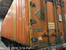 2007 Stoughton container--53'
