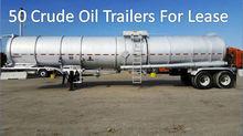 2013 Brenner DOT- 407 Crude