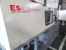 Nissei 40 Ton Injection Molding